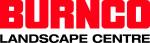 burnco landscape logo