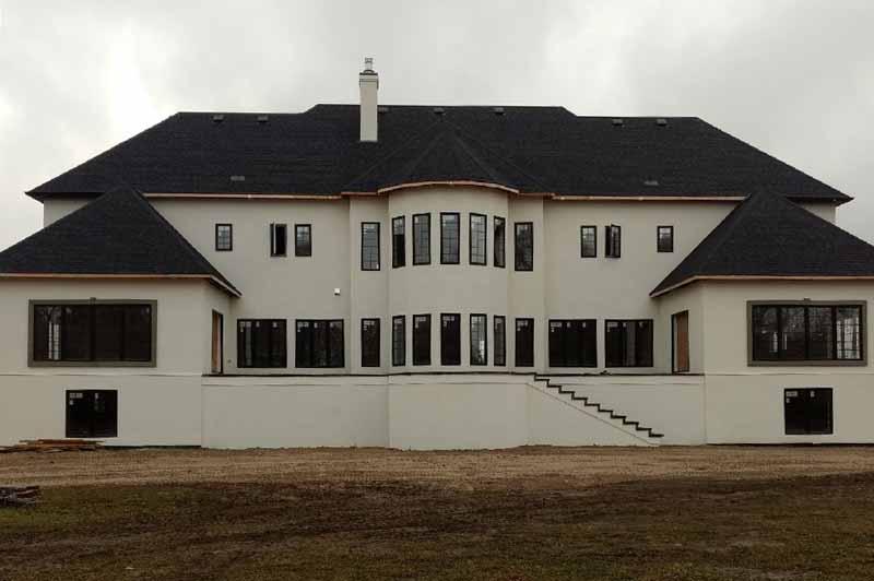 Home owner midgic new brunswick