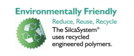 silca system environmentally friendly