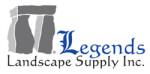 legends landscape supply logo