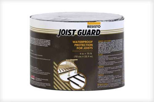 joist guard tape