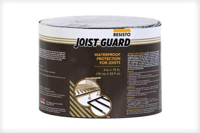 joist guard tape