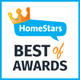 Best of HomeStars Award