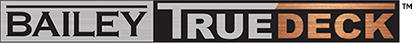 Truedeck Logo Horizontal