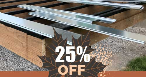 Paverdeck Plank Special Offer